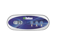 Balboa Topside Control Panel - VL200