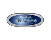 Balboa Topside Control Panel - VL240