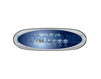 Balboa Topside Control Panel - VL260
