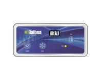 Balboa Topside Control Panel - VL402