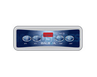 Balboa Topside Control Panel - VL403