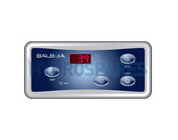 Balboa Topside Control Panel - VL404