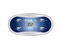 Balboa Topside Control Panel - VL406U