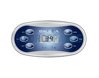 Balboa Topside Control Panel - VL600S