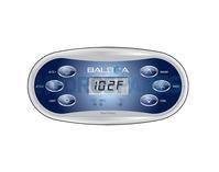 Balboa Topside Control Panel - VL620S