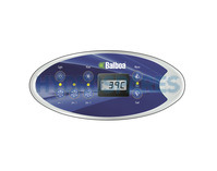 Balboa Topside Control Panel - VL702S