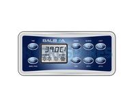 Balboa Topside Control Panel - VL801D