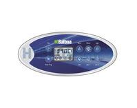 Balboa Topside Control Panel - VL802D