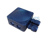 HS Pro - Waterproof Junction Box