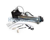 Hydroquip Double Barrel Heater - 1.5KW