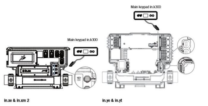 Spare Part Diagram