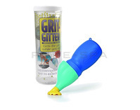 Grit Gitter - Hand Held Spa & Pool Vacuum