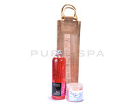 Pure-Spa Low Foam & Bath Salts Gift Set