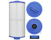 Pure Spa Cartridge Filter - 127 x 339