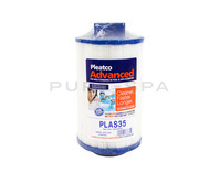 Pleatco Cartridge Filter - PLAS35