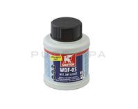 PVC & ABS Cement - WDF-05 Blue