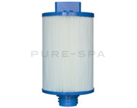 Pleatco Cartridge Filter - PSANT20P3