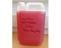 Low Foam Bath Essence - 5 litre ***CLEARANCE***