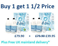 O-Care Promotional Pack - Buy 1 get 1 half price