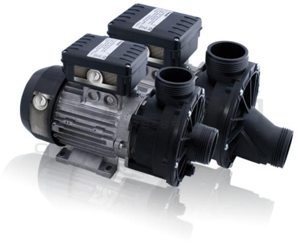 HydroAir HA460 - Whirlpool Bath Pump 22-4667