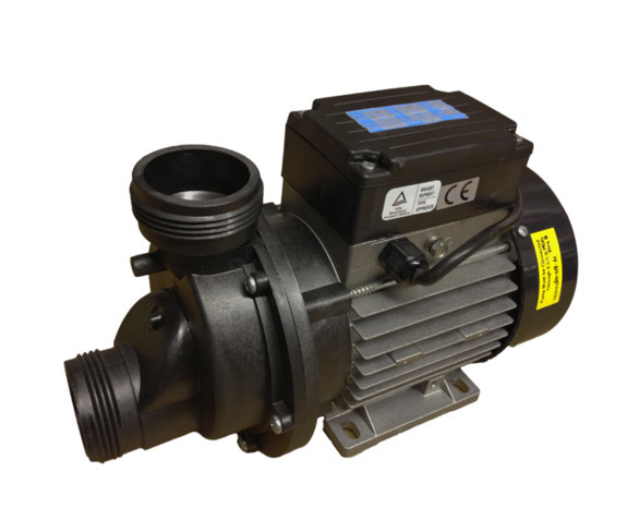 Spa-Tec Superflow Plus Pump