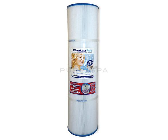 Pleatco Hot Tub Filter Cartridge - PCST80