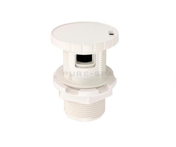 HydroAir Air Control - Slimline - Min-Max Indicator