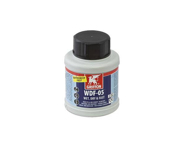 Griffon WDF-05 Solvent Cement Glue