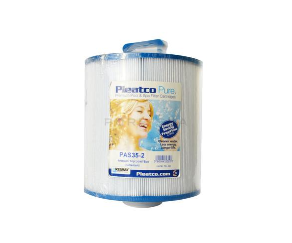 Pleatco Hot Tub Filter Cartridge - PAS35-F2M