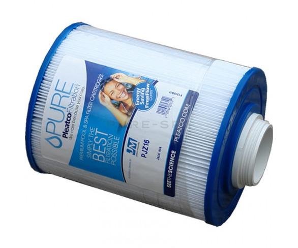 Pleatco Hot Tub Filter Cartridge - PJZ16-F2L