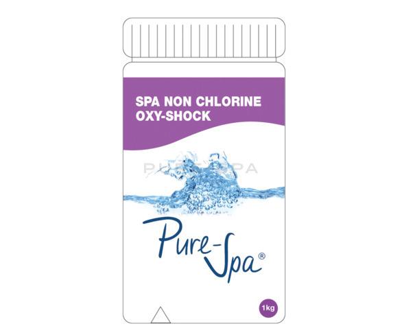 Pure-Spa - Non Chlorine Oxy-Shock