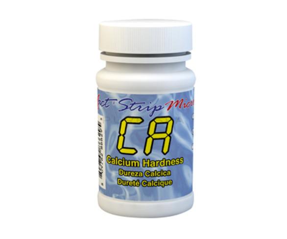 Calcium Hardness iDip Reagent Strips x 50