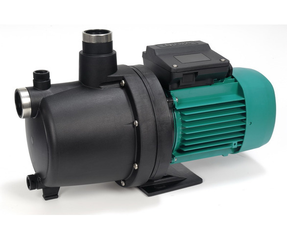 Multipool N Swimming Pool Pump
