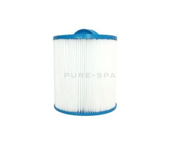 Pure Spa Cartridge Filter - 178 x 374