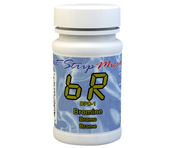 DPD 1 - Bromine x 100