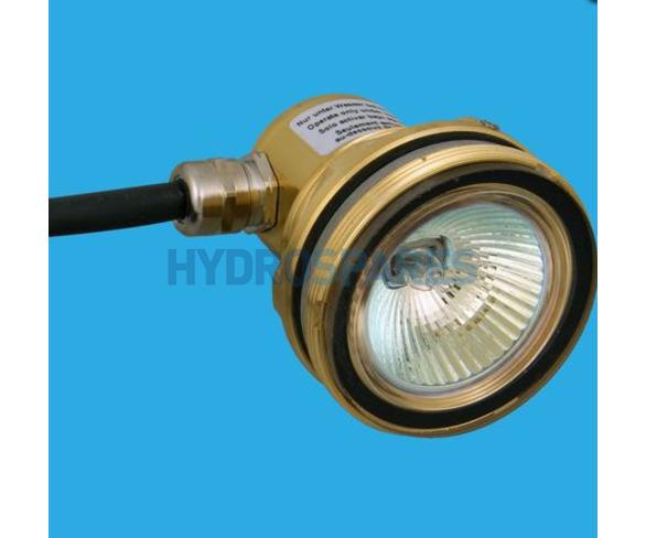 Koller Halogen Spa Light