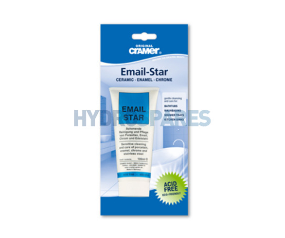 Cramer Email-Star Enamel Reviver Polish 100ml