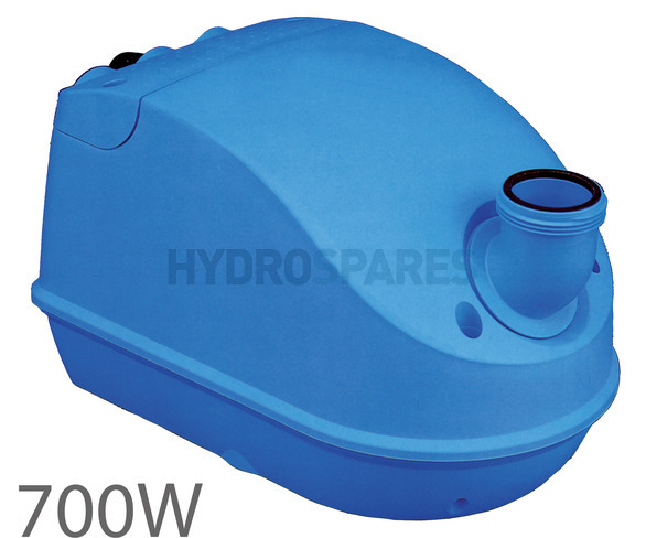 HydroAir Genesis Air Blower - G70-2NN-S