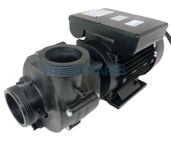 Balboa Niagara Spa Pump - 2.0HP - 2 Speed - 2 x 2