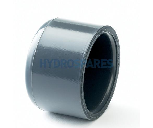 50mm PVC Cap
