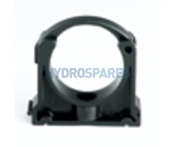 PVC Pipe Clip - C Type