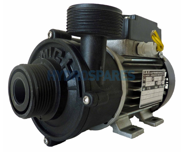 Waterway Tiny Might Circulation Pump - 1/16HP