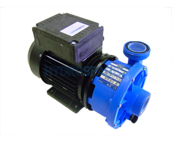 HydroAir Genesis GC150-2XJ-B Spa Pump - 2 Speed Refurbishment