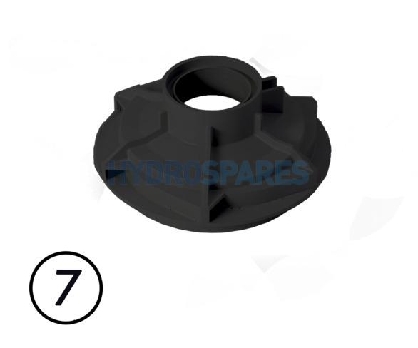 Argonaut Pump Diffuser - AV250