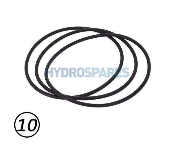 O-Ring - 175mm OD x 6.8mm