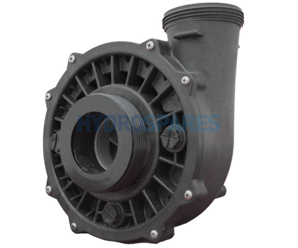 Waterway Executive 56F Wet End - 1.0HP - 2 x 2.5