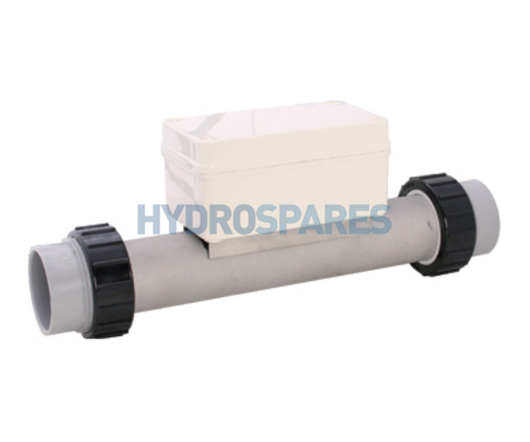 HydroAir Heater 3KW