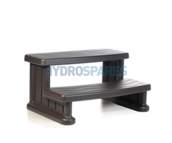 Essentials Cover Valet Spa Side Step