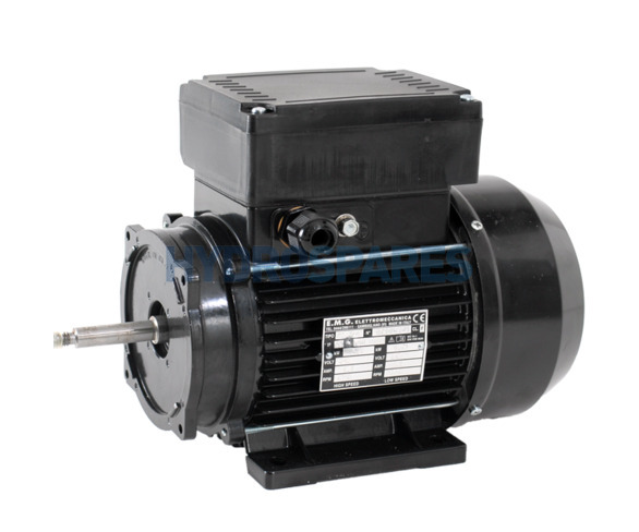 EMG Motor 48F - Single Speed - 1.0Hp