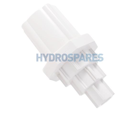 HydroAir - Jet & Suction Tool